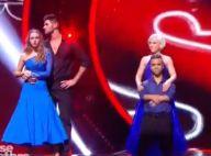 DALS 9 : Anouar Toubali et Carla Ginola éliminés, les téléspectateurs indignés