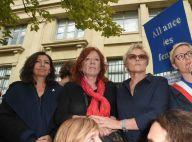 """Muriel Robin : Après le choc """"Jacqueline Sauvage"""", son combat dans la rue"""