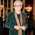 """Gilbert Rozon accusé d'agression sexuelle et visé par une enquête criminelle - Gilbert Rozon - Générale du spectacle """"Mistinguett, reine des années folles"""" au Casino de Paris, le 25 septembre 2014."""