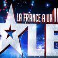 La France a un incroyable talent, logo