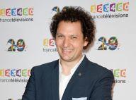 """Éric Antoine (Incroyable Talent), l'affaire Gilbert Rozon : """"Un moment très dur"""""""