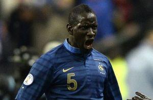 Mamadou Sakho écarté des Bleus et de retour :