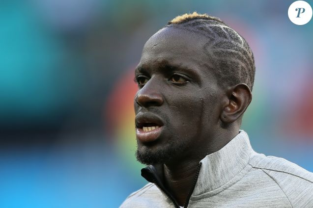 Mamadou Sakho - Match du groupe E entre la France et la Suisse au stade Fonte Nova à Salvador de Bahia au Brésil, le 20 juin 2014, pendant la coupe du monde de la FIFA 2014. La France l'emporte sur la Suisse avec un score 5-2  Group E football match between Switzerland and France at the Fonte Nova Arena in Salvador de Bahia during the 2014 FIFA World Cup on June 20, 2014. France beat Switzerland 5-2.20/06/2014 - Salvador de Bahia