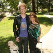Paula Abdul : la jurée d'American Idol a un grand coeur ! Elle offre... un chien d'aveugle à un candidat éliminé !