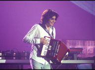 Après le décès de son père, Jean-Michel Jarre a repris le travail... The show must go on !