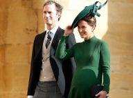Pippa Middleton maman : La soeur de Kate a donné naissance à son premier enfant