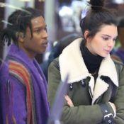 A$AP Rocky : L'ex de Kendall Jenner révèle être friand d'orgies sexuelles...