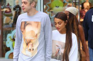 Ariana Grande : Son étonnante astuce pour couvrir son tatouage hommage à son ex