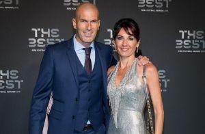 Zinédine Zidane, tendre mari : Virée culturelle à Paris avec Véronique