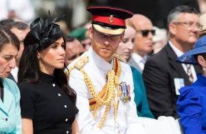 Meghan Markle en Australie : Cette robe déjà portée par une ex du prince Harry