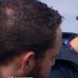 """Aude - """"L'amour est dans le pré 2018"""", sur M6. Le 22 octobre 2018."""