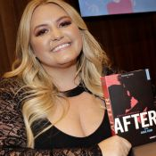 Anna Todd (After) raconte son père tué, son mari traumatisé, son fils autiste
