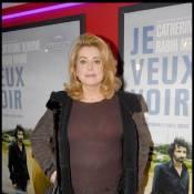 Catherine Deneuve, Richard Berry, Cali et Antoine de Caunes...Tous les lauréats des Gérard du cinéma !