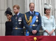 Princes William et Harry : Chronique d'une séparation annoncée...