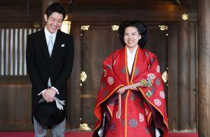 Ayako de Takamado : La princesse s'est mariée... et a quitté la famille impériale