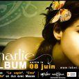 Charlie fera paraître son premier album le 8 juin 2009