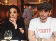 Louis Sarkozy in love : La jolie déclaration de sa chérie Natali Husic