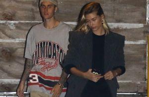 Justin Bieber : Nouvelle crise de larmes avec sa femme Hailey Baldwin