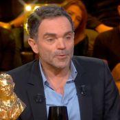 """Yann Moix se paye Stéphane Bern et son Loto : """"C'est un mort-vivant..."""""""