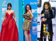 Camila Cabello, Lindsay Lohan, Janet Jackson : Stars des MTV Europe Music Awards