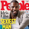 Idris Elba, sacré