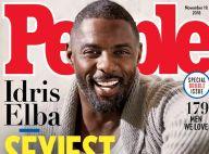 """Idris Elba, sacré """"homme le plus sexy"""" : """"Ma maman sera très, très fière !"""""""