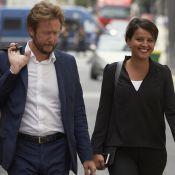 Najat Vallaud Belkacem et Boris Vallaud : Qui fait quoi à la maison ?