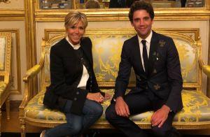 Brigitte Macron engagée avec Mika : Son passé de professeur face au harcèlement