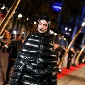 Les Animaux fantastiques à Paris: Le look fou d'Ezra Miller, Zoé Kravitz in love