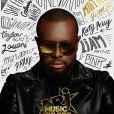 Maître Gims sera présent aux NRJ Music Awards 2018, à Cannes, le 10 novembre 2018 sur TF1