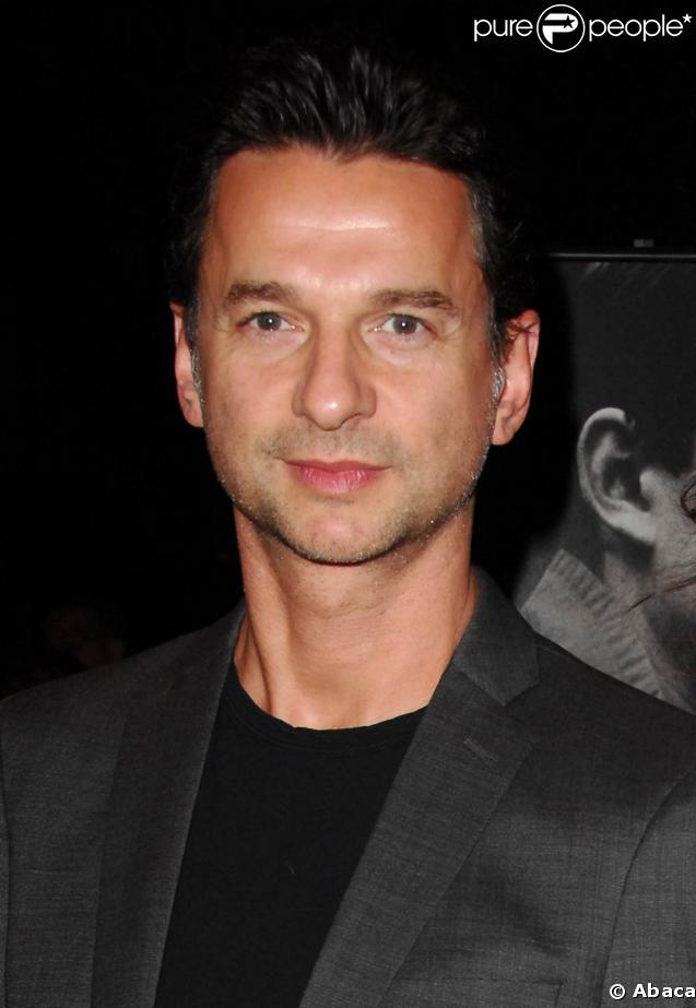 Dave Gahan malade et hospitalisé, Depeche Mode est contraint d'annuler ses concerts...