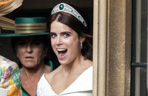 Meghan Markle : La princesse Eugenie lui aurait-elle piqué sa tiare de mariage ?