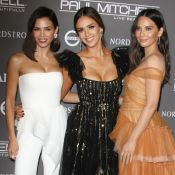 Jessica Alba, Jennifer Garner et Amy Adams : Sublimes pour un soir de gala