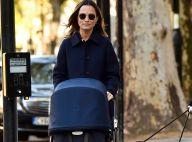 Pippa Middleton maman : Le prénom de son premier enfant enfin révélé !