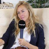 """EXCLU – Énora Malagré face aux haters : """"Il y a eu quelques larmes"""""""