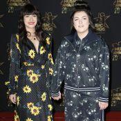 Hoshi avec sa compagne aux NRJ Music Awards : Sa belle déclaration d'amour à Mia