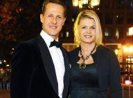 """Michael Schumacher, """"un battant"""" : Sa femme Corinna s'exprime dans une lettre"""