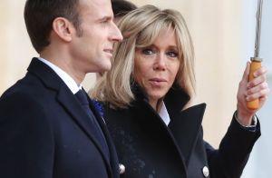 Emmanuel Macron : Son discours