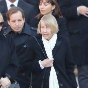 Charles Aznavour : Son fils Mischa évoque un projet d'album...