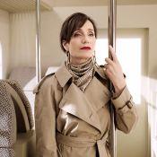 Kristin Scott Thomas : Actrice et égérie ultrachic pour Burberry