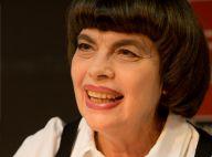"""Mireille Mathieu : Cet animateur avec lequel elle est """"fâchée à vie"""""""