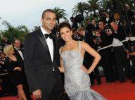Eva Longoria et Tony Parker : un couple somptueux et romantique sur les marches cannoises !