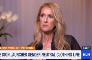 Céline Dion et l'éducation non genrée de ses fils : Elle envoie un message fort
