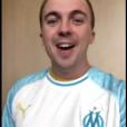 Frankie Muniz, ex-star de la série Malcolm, a enfilé le maillot de l'Olympique de Marseille et enregistré un message vidéo pour les fans de l'OM lors de sa participation au Hero Festival, qui s'est tenu dans la cité phocéenne les 10 et 11 novembre 2018.