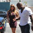 Mariah Carey à Cannes, le 16 mai 2009