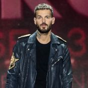 "M. Pokora brise enfin le silence : Le chanteur is ""back"" !"