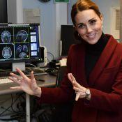 Kate Middleton et Meghan Markle : Les grands esprits (du look) se rencontrent !