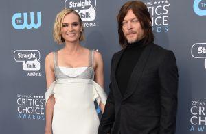 Diane Kruger : Sa tendre déclaration à son chéri Norman Reedus