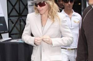 Madonna : a-t-elle enfin décidé de se ranger ? On dirait bien !