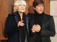 """Françoise Hardy malade : La chanteuse de 74 ans souffre d'une """"petite tumeur"""""""